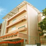 D. Y. Patil International School